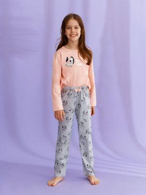 Пижама Taro Sarah 2616 dł/r 122-140 Z'22