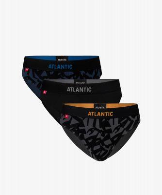Слипы Atlantic 3MP-104 A'3