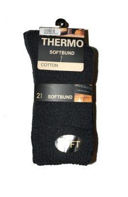 Носки WiK 23405 Thermo Soft Bund A'2