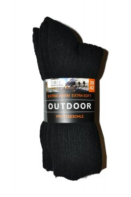 Носки WiK 21145 Outdoor Extra Warm A'3