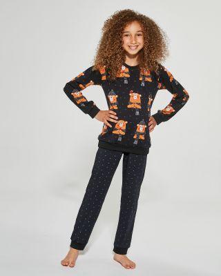 Пижама Cornette Young Girl 997/148 Bear 140-164