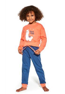 Пижама Cornette Young Girl 470/144 Good Night 134-164