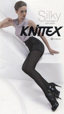 Колготки Knittex Silky 120 den 2-5