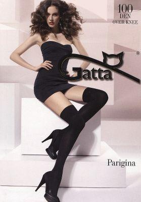Чулки Gatta 3756 Parigina 100 den