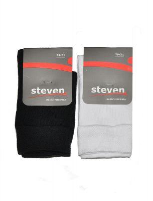 Носки Steven art.001 29-40